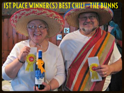 first place Selino Fiesta Chili 2