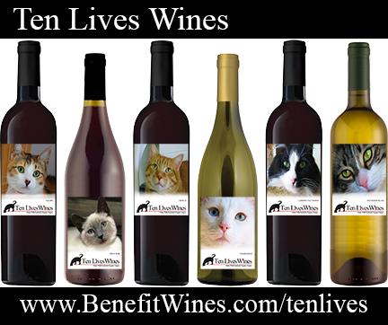 TLC Wine